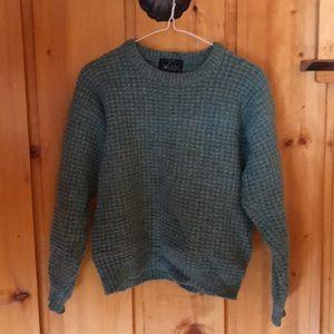 Vintage Woolrich Wool Pullover Sweater